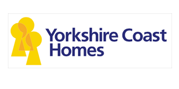 Yorkshire Coast Homes  logo