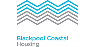 Blackpool Coastal Housing logo