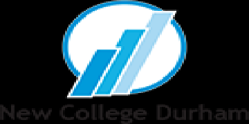 New College Durham logo