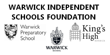 Warwick Independent Schools Foundation logo