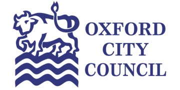 Oxford City Council logo