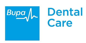 Bupa Dental Care logo