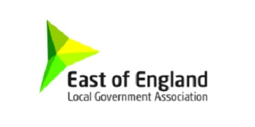 East of England Local Government Association logo
