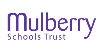 Mulberry School for Girls logo