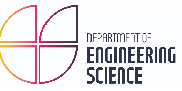 Department of Engineering Science, University of Oxford logo