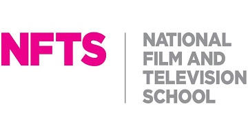 National Film & Television School logo