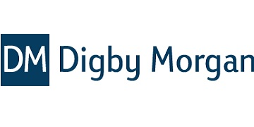 Digby Morgan logo