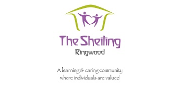 The Sheiling Ringwood logo