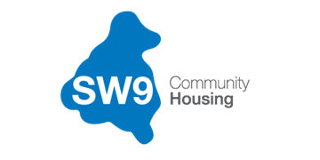 SW9 Community Housing logo