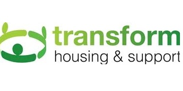 Transform Housing and Support logo