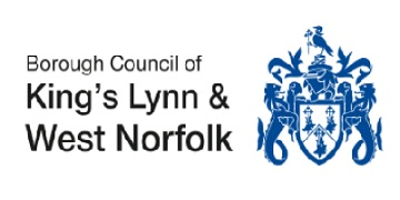 King's Lynn & West Norfolk Borough Council logo