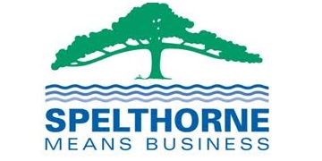 Spelthorne Borough Council logo