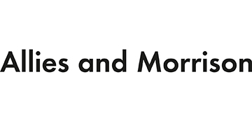 Allies and Morrison logo
