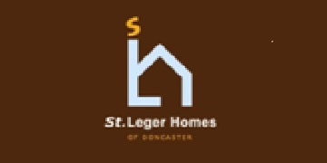 St Leger Homes of Doncaster logo