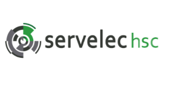 Servelec Group logo
