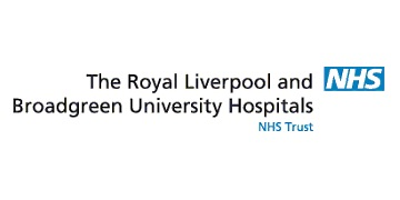 Royal Liverpool and Broadgreen University Hospitals NHS Trust logo