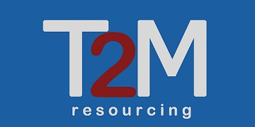 T2M Resourcing Limited logo