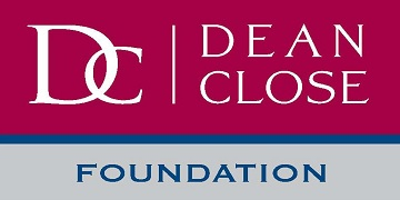 Dean Close Foundation logo