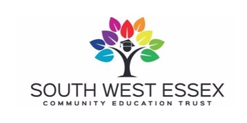 South West Essex Community Education Trust logo