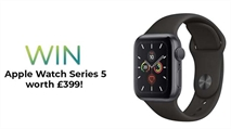 Win an Apple Watch Series 5! Take part in the 2020 Annual Jobs Survey