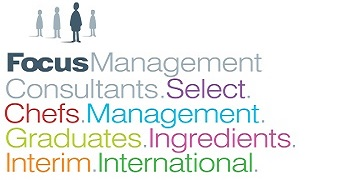 Focus Management Consultants logo