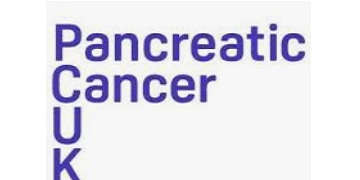 Pancreatic Cancer UK logo