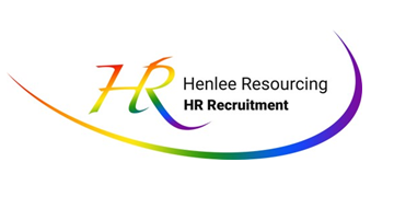Henlee Resourcing logo