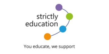 Strictly Education Ltd logo