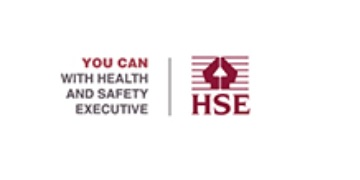 Health & Safety Executive logo