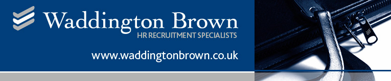 Waddington Brown