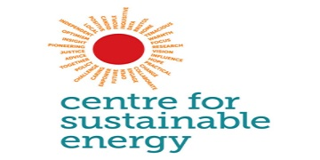Go to Centre for Sustainable Energy profile