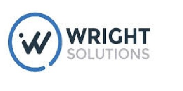 Wright Solutions logo