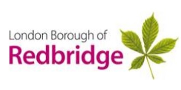 London Borough Of Redbridge logo