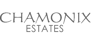 chamonix estates logo
