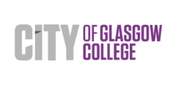 City of Glasgow College logo
