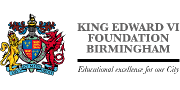The Schools of King Edward VI in Birmingham logo