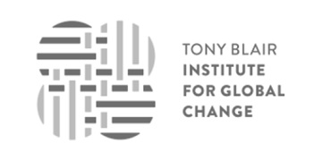 Tony Blair Institute logo