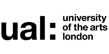 University of the Arts, London logo