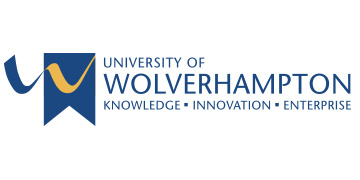 The University of Wolverhampton logo
