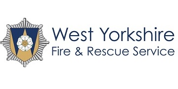 West Yorkshire Fire and Rescue logo