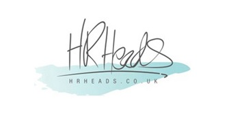 HR Heads logo