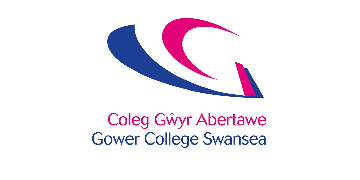 Gower College Swansea logo