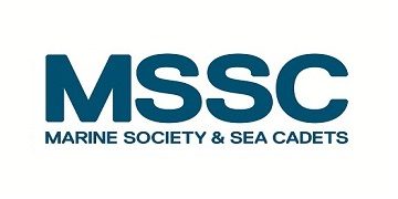 The Marine Society & Sea Cadets logo
