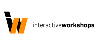 Interactive Workshops  logo