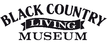 The Black Country Living Museum logo