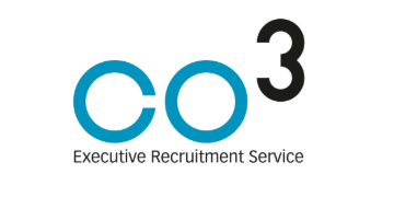 CO3 Executive Recruitment logo