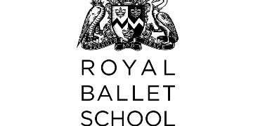 The Royal Ballet School logo