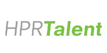 HPR Talent logo