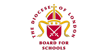 London Diocesan Board for Schools logo
