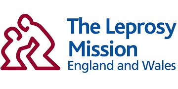 The Leprosy Mission logo